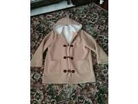 Ladies Short Coat