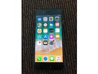 Space Grey iPhone 6 16gb Unlocked