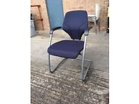 Grey Giroflex Conference Chair