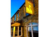 General Manager for The Swan in Swineford. Award winning food pub between Bristol & Bath