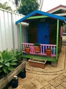 Cubby house Thornlands Redland Area Preview