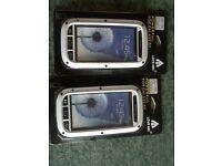 2. X S 3 Phone protectors