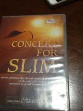 WANTED.  slim dusty DVD.  Concert for slim Mosman Park Cottesloe Area Preview