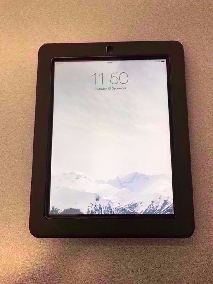APPLE IPAD 2 16GB WIFI WITH PROTECTIVE CASE AND WARRANTY AND RECEIPTin Coventry, West MidlandsGumtree - APPLE IPAD 2 16GB WIFI BLACK IN COLOUR COMES WITH A PROTECTIVE CASE AND CHARGER 30 DAYS WARRANTY FOR TOTAL PEACE OF MIND RECEIPT PROVIDED COLLECTION FROM CHEYLESMORE, COVENTRY, CV3 5HZ TEL 024 76501446 MANY THANKS