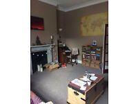 Large one bedroom flat in central Plymouth PL4