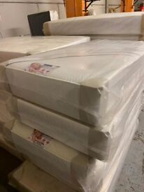 SINGLE MATTRESS / DOUBLE / KING SIZE - FREE DELIVERY