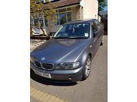 FOR SALE- BMW petrol