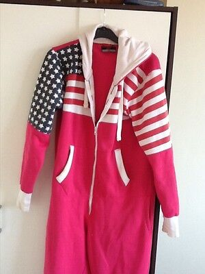 all in one jjump suit night wear for sale  Shipping to South Africa