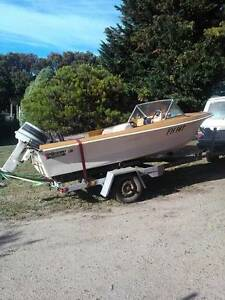 Sportscraft Monaro boat for sale Thorpdale Baw Baw Area Preview