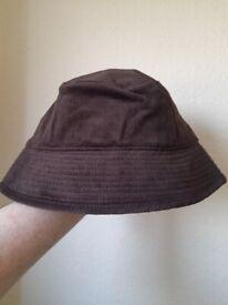 NEW Corduroy Bucket Hat