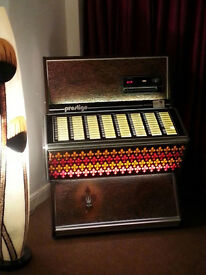 NSM Prestige Record Jukebox for sale