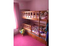 3 bedroom flat in stoke plymouth