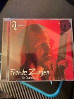 Fremde Zungen - Alligatoah - CD - Rarität, Sammlerstück - Hip Hop Bremen - Woltmershausen Vorschau