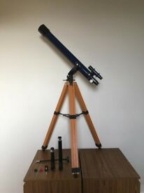 Astral 400 Telescope D=60mm F=700mm