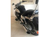 Triumph Rocket Classic III Motorbike - Amazing Condition