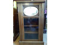 Antique Music cabinet, cupboard in excellent condition