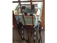 Revolution three cycle carrier