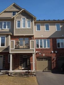 Mattamy Townhouse For Rent in Milton. Available June 15th.