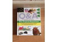 The Tropical Aquarium Q&A Book