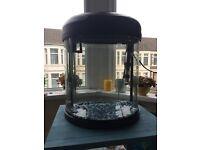 19L Glass Fish Tank