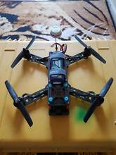 FPV carbon racing quad copter and groundbox Kingston Logan Area Preview