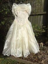 Mariana Hardwick wedding dress Concord Canada Bay Area Preview