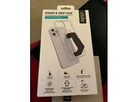Clckr stand and grip case for iphone 12 pro max - NEW STILL IN BOX UNOPENED