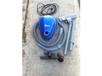 Small Cylinder Vacuum Cleaner 1400w