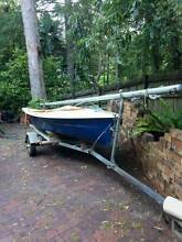 Frisco suitable for teaching children Narrabeen Manly Area Preview