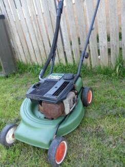 victa lawnmower Singleton Singleton Area Preview