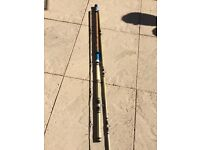 Fishing rod 13ft