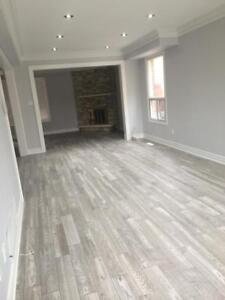 SOLID GREY HARDWOOD FLOORING ENGINEERED HARDWOOD FLOORING CANADA