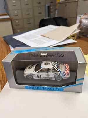 MINICHAMPS 430 942003 BMW 318i ADAC TW Cup 1994 A. Burgstaller RARE US Seller NR