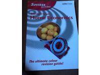 Home Economics Standard Grade
