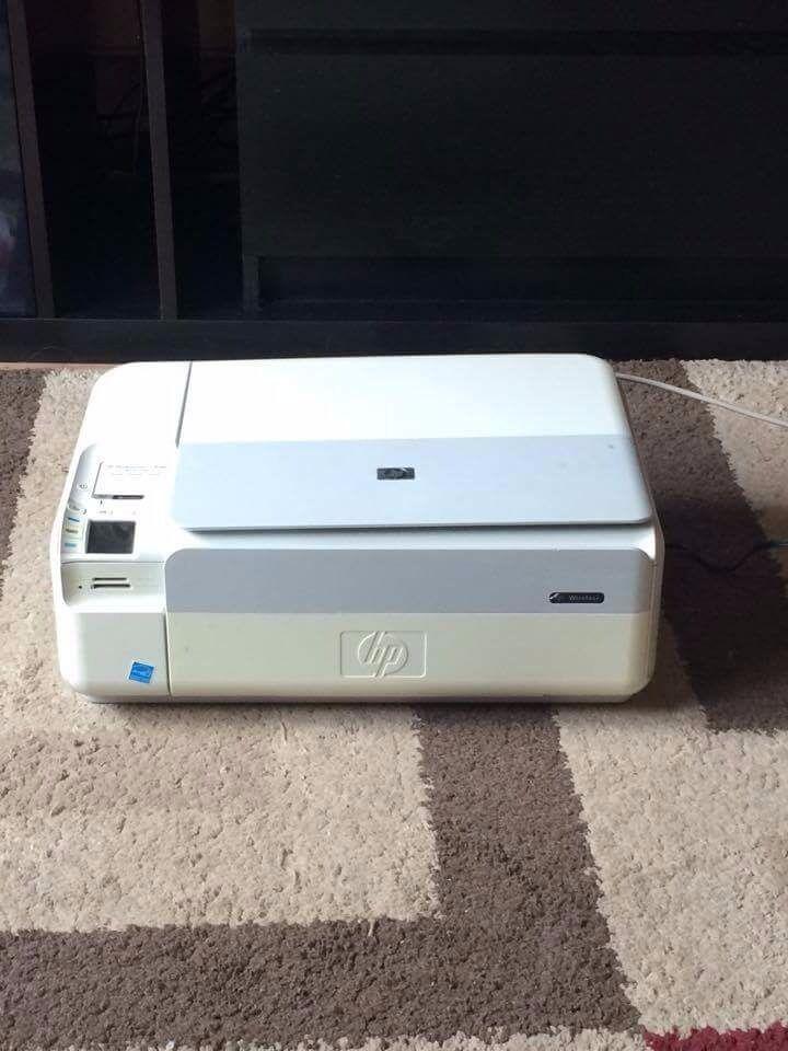 Printer\scanner\copier wifi