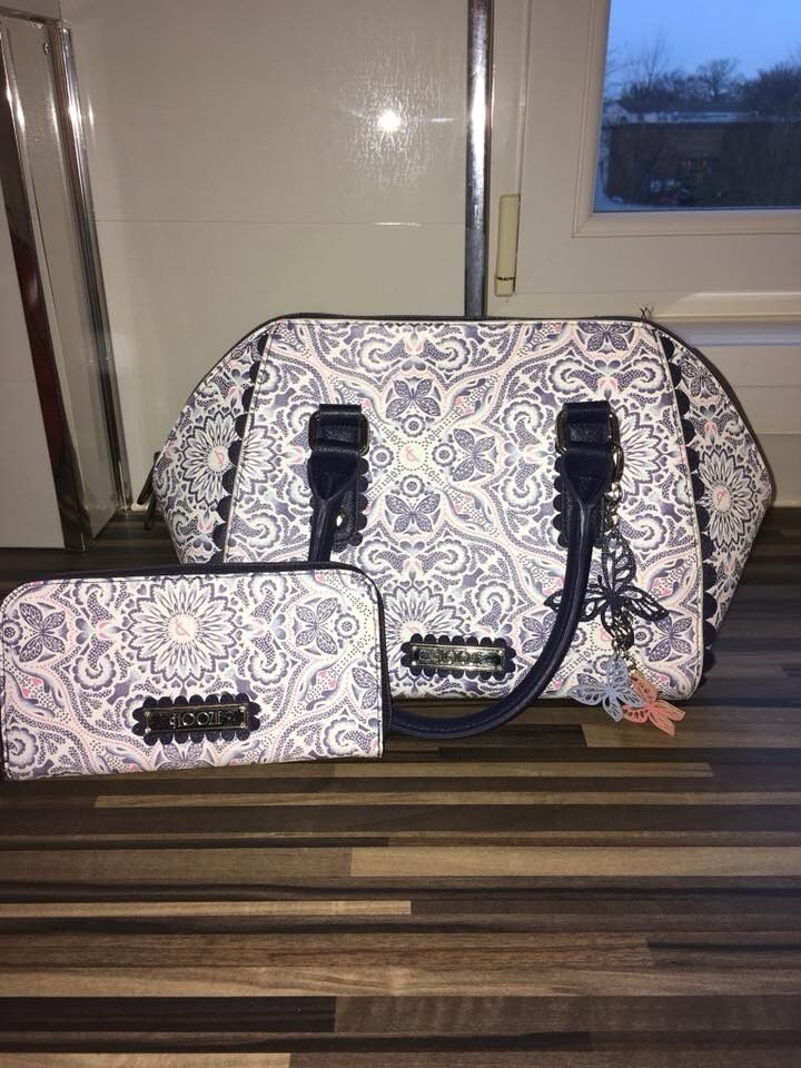 Floozie by frost french Handbag and purse