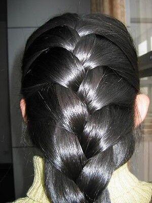 (Hair Growth Oil Faster Hair Growth Grow Long Healthy Hair Naturally 100% Natural)