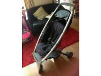 Quinny Senzz buggy pushchair pram Excellent condition