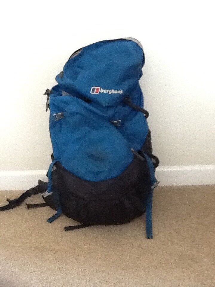 Backpack.Berghaus Freeflow Bio Fit 30