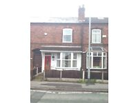 LARGE 3 - 4 BED TERRACE WIGAN