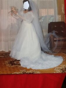 Wedding dress full tuille  petticoat and or hooped petticoat Adelaide CBD Adelaide City Preview