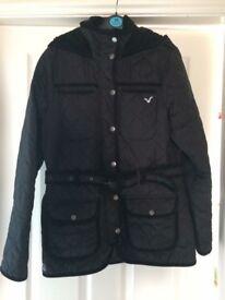 Womens Voi jacket size 12