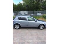"Vauxhall Astra Club 1.6 5dr Manual ""spares or repairs"""