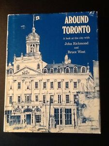 'AROUND TORONTO' -  A Special Look at 'Toronto, the Beautiful'
