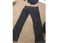 Levis jeans W32 L30 very good condition £15 ovno