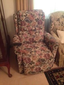 Electric Recliner Chair Prospect Prospect Area Preview