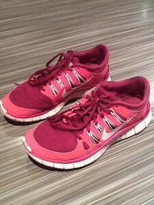 Women's Nike Free 5.0 Geilston Bay Clarence Area Preview