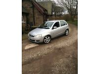 Vauxhall Corsa 1.4 looking for quick sale