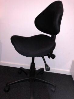 Ergonomic Office Saddle Chair(s)
