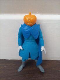 Scooby Doo Rare Headless Horseman villain